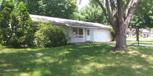 1223 N Shore Drive, Menomonie, WI 54751 (MLS #5259386) :: The Hergenrother Realty Group