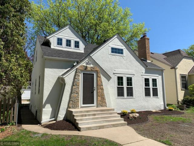 5253 Chowen Avenue S, Minneapolis, MN 55410 (#5259719) :: House Hunters Minnesota- Keller Williams Classic Realty NW