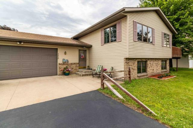 5860 Rolling Ridge Road, Saint Cloud, MN 56303 (#5259751) :: The Michael Kaslow Team