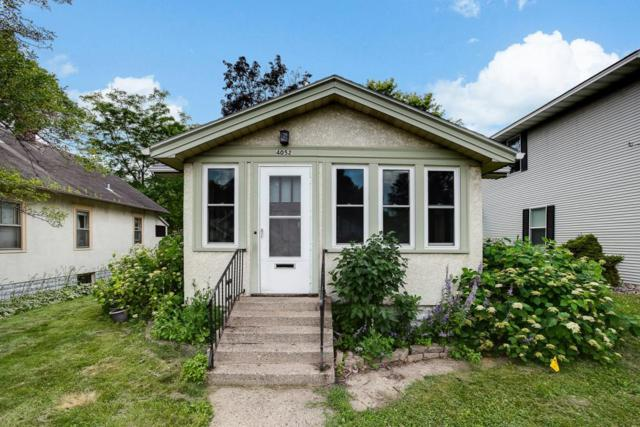 4052 26th Avenue S, Minneapolis, MN 55406 (#5259893) :: House Hunters Minnesota- Keller Williams Classic Realty NW
