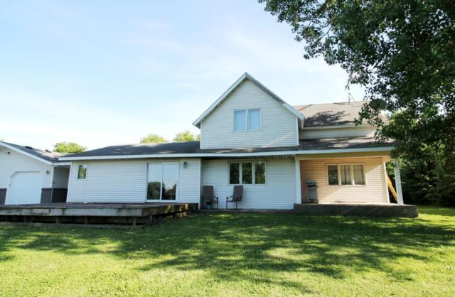 4683 SW 108th Street, Ellendale, MN 56026 (MLS #5259972) :: The Hergenrother Realty Group