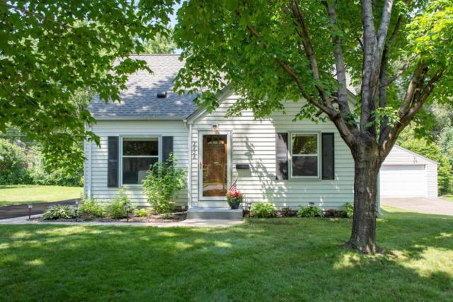 2828 Maryland Avenue S, Saint Louis Park, MN 55426 (#5260025) :: The Odd Couple Team
