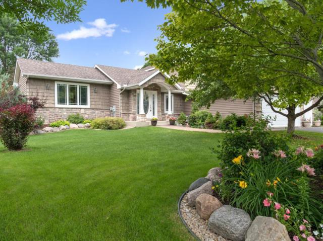 13397 Red Fox Road, Rogers, MN 55374 (#5260085) :: Hergenrother Group