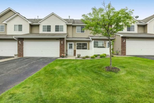 6194 Maclynn Avenue NE, Otsego, MN 55301 (#5260122) :: House Hunters Minnesota- Keller Williams Classic Realty NW