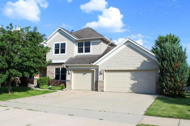 324 Lehman Drive NE, Byron, MN 55920 (MLS #5260241) :: The Hergenrother Realty Group