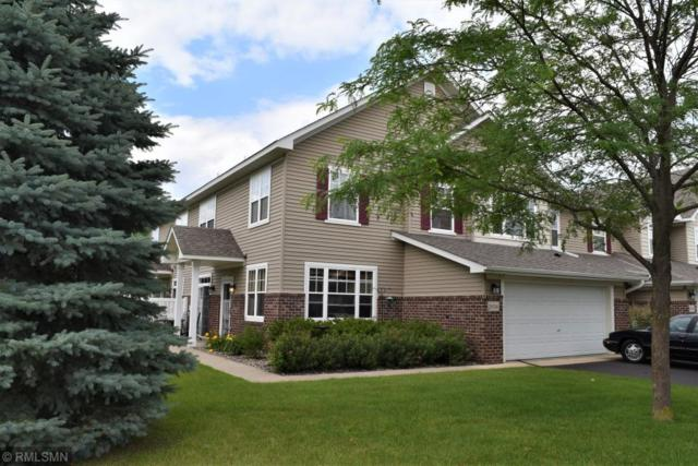 20356 Kensfield Trail #1406, Lakeville, MN 55044 (#5260283) :: Hergenrother Group