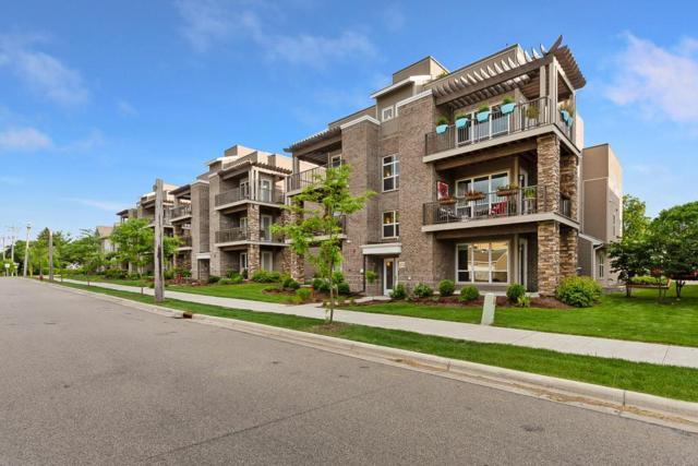 3974 Wooddale Avenue S #102, Saint Louis Park, MN 55416 (#5260732) :: House Hunters Minnesota- Keller Williams Classic Realty NW