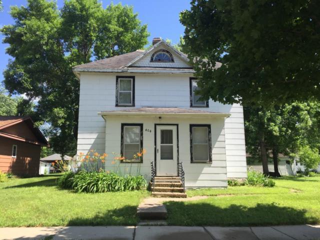 404 N Jefferson Street, Minneota, MN 56264 (#5260852) :: Bre Berry & Company