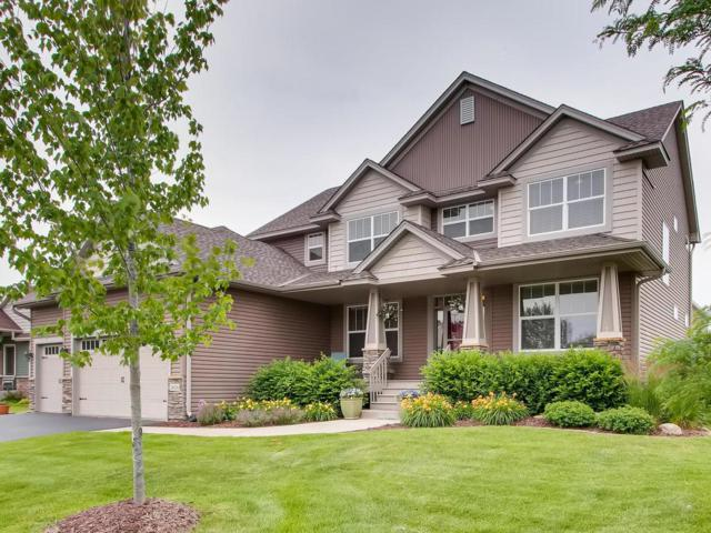 24124 135th Avenue N, Rogers, MN 55374 (#5260883) :: House Hunters Minnesota- Keller Williams Classic Realty NW