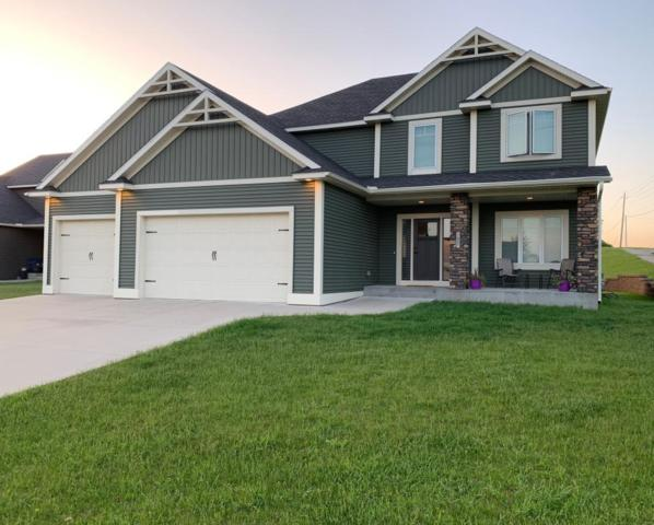 1807 Fieldstone Road SW, Rochester, MN 55902 (#5260905) :: House Hunters Minnesota- Keller Williams Classic Realty NW