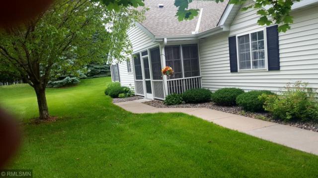 3681 Lansing Avenue NE, Saint Michael, MN 55376 (#5261052) :: House Hunters Minnesota- Keller Williams Classic Realty NW