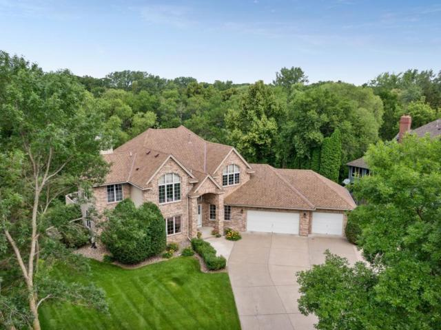 695 Olive Lane N, Plymouth, MN 55447 (#5261238) :: House Hunters Minnesota- Keller Williams Classic Realty NW