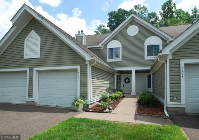 2391 Cypress Drive, Woodbury, MN 55125 (#5261530) :: Hergenrother Group