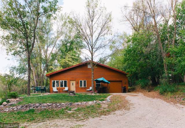 6898 150th Avenue NE, Spicer, MN 56288 (MLS #5261535) :: The Hergenrother Realty Group
