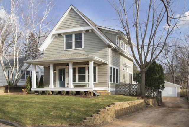 123 Walker Avenue N, Wayzata, MN 55391 (#5261547) :: House Hunters Minnesota- Keller Williams Classic Realty NW
