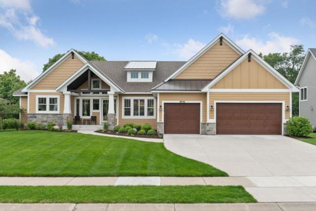 9710 Sky Lane, Eden Prairie, MN 55347 (#5261764) :: House Hunters Minnesota- Keller Williams Classic Realty NW