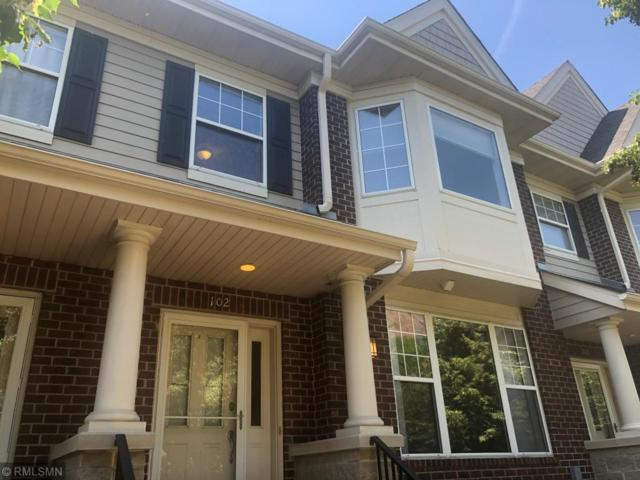 1510 Zarthan Avenue S #102, Saint Louis Park, MN 55416 (#5261819) :: House Hunters Minnesota- Keller Williams Classic Realty NW