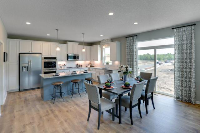 4439 124th Lane NE, Blaine, MN 55449 (#5261905) :: House Hunters Minnesota- Keller Williams Classic Realty NW