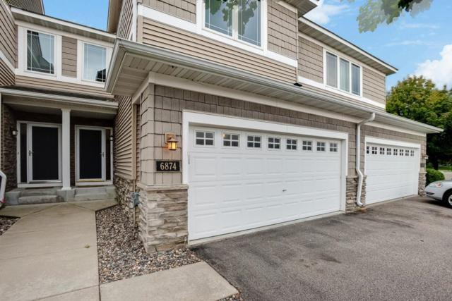 6874 Folkestone Road, Apple Valley, MN 55124 (#5262017) :: Hergenrother Group