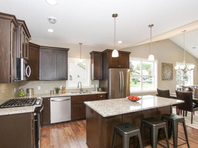 614 Liberty Way, Vadnais Heights, MN 55127 (#5262233) :: Olsen Real Estate Group