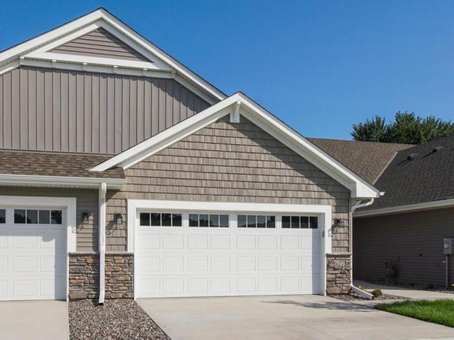 626 Liberty Way, Vadnais Heights, MN 55127 (#5262248) :: Olsen Real Estate Group