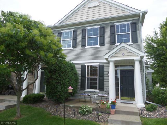 1613 Legacy Parkway E #1, Maplewood, MN 55109 (#5262345) :: Olsen Real Estate Group