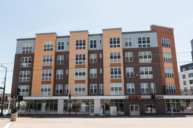 2650 University Avenue W #318, Saint Paul, MN 55114 (#5262384) :: Bre Berry & Company