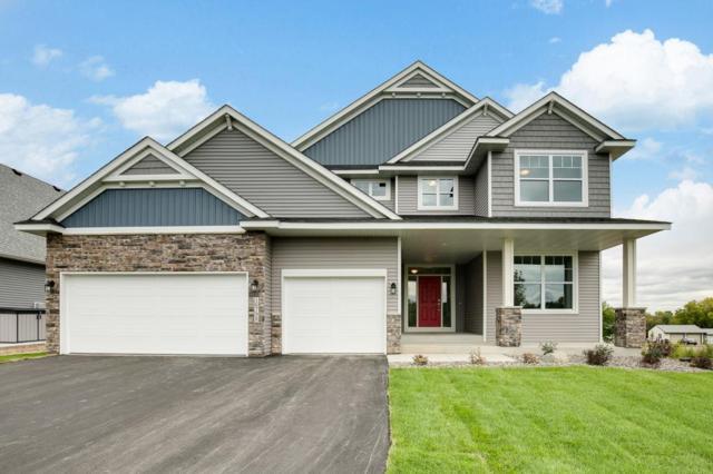 16798 72nd Circle NE, Otsego, MN 55330 (#5262484) :: House Hunters Minnesota- Keller Williams Classic Realty NW
