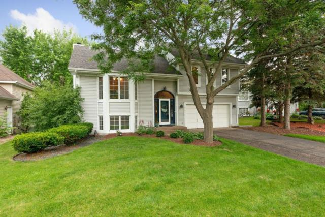 876 Winterberry Court, Woodbury, MN 55125 (#5262496) :: Olsen Real Estate Group