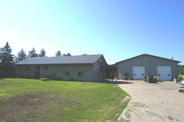 W8353 County Road K, Ellsworth, WI 54011 (#5262534) :: Hergenrother Group