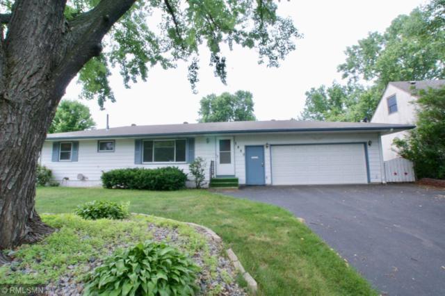 3880 Upper 71st Street E, Inver Grove Heights, MN 55076 (#5262611) :: Olsen Real Estate Group