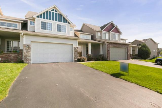 21307 Hytrail Circle, Lakeville, MN 55044 (#5262634) :: Hergenrother Group