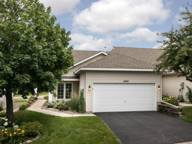 14503 Edgewood Avenue, Savage, MN 55378 (#5262658) :: Hergenrother Group