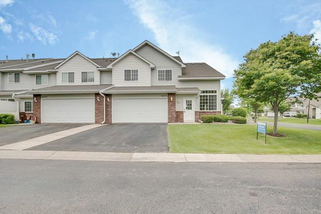 6157 Maclynn Avenue NE, Otsego, MN 55301 (#5262709) :: House Hunters Minnesota- Keller Williams Classic Realty NW