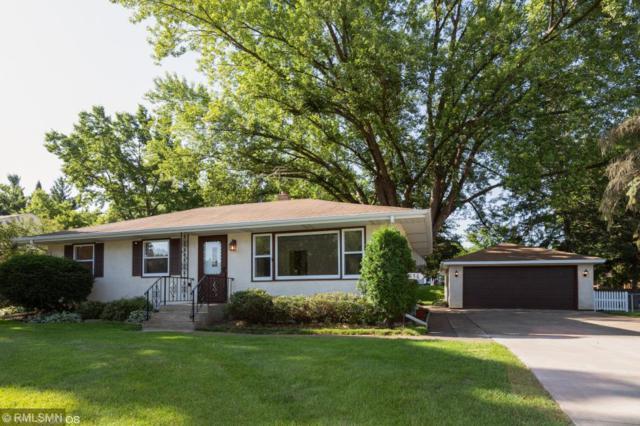 156 Bellwood Avenue, Maplewood, MN 55117 (#5262788) :: Olsen Real Estate Group