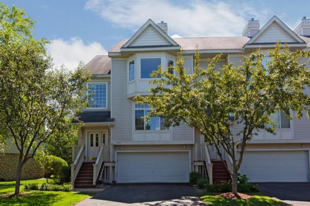 2521 Eagle Trace Lane #26, Woodbury, MN 55129 (#5262789) :: Olsen Real Estate Group