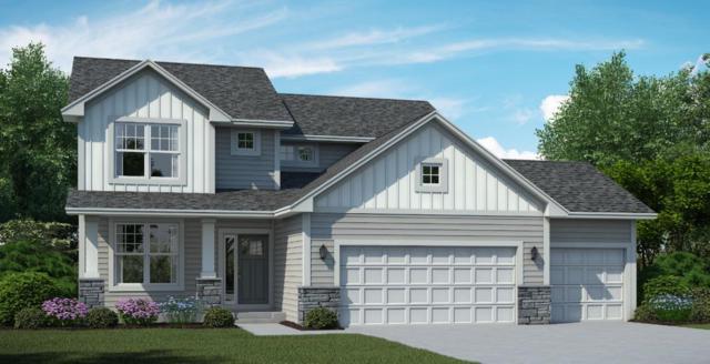 3896 Melby Avenue NE, Saint Michael, MN 55376 (#5262845) :: House Hunters Minnesota- Keller Williams Classic Realty NW