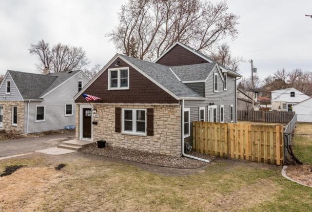 2618 Kipling Avenue, Saint Louis Park, MN 55416 (#5262908) :: House Hunters Minnesota- Keller Williams Classic Realty NW