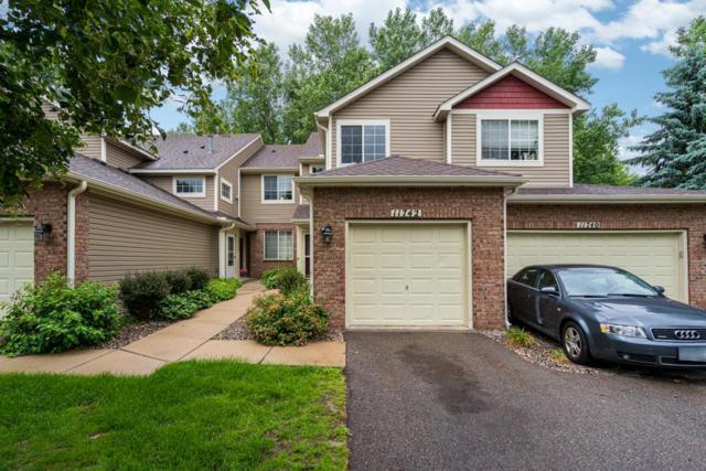 11742 Ryan Circle #1404, Burnsville, MN 55337 (#5262914) :: Hergenrother Group