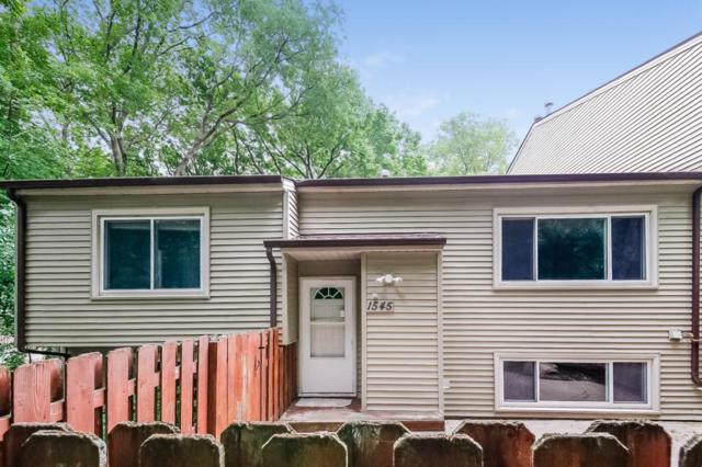 1545 Greenwood Court N, Eagan, MN 55122 (#5262966) :: Hergenrother Group