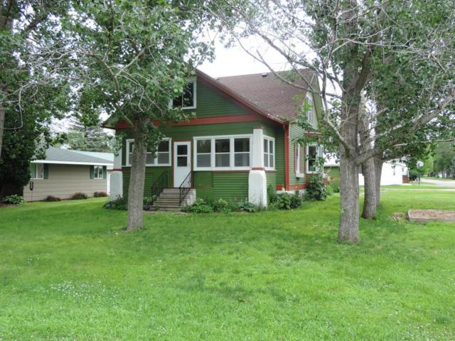 317 Garfield Street, Beardsley, MN 56211 (MLS #5262974) :: The Hergenrother Realty Group