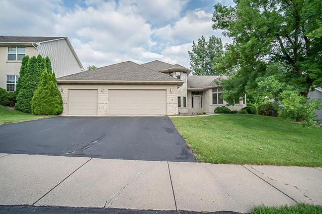 8144 Terraceview Lane N, Maple Grove, MN 55311 (#5262978) :: Hergenrother Group