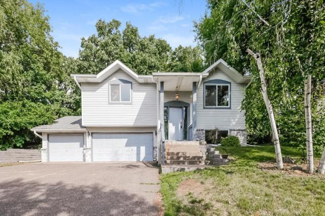 229 8th Street NW, Elk River, MN 55330 (#5262979) :: Hergenrother Group
