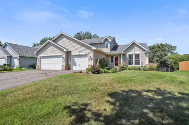 131 117th Avenue NW, Coon Rapids, MN 55448 (#5263053) :: Bre Berry & Company