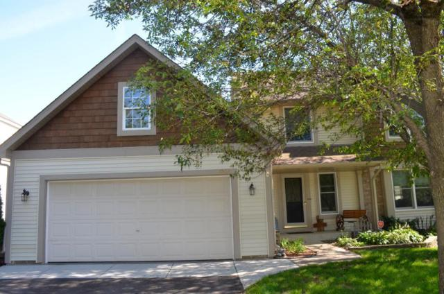 8552 Bechtel Court, Inver Grove Heights, MN 55076 (#5263094) :: The Sarenpa Team
