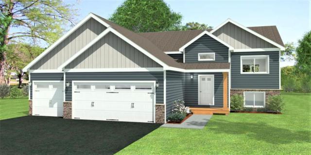 1209 Mulberry Avenue NE, Montgomery, MN 56069 (#5263102) :: House Hunters Minnesota- Keller Williams Classic Realty NW