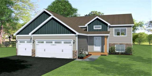 1207 Mulberry Avenue NE, Montgomery, MN 56069 (#5263120) :: House Hunters Minnesota- Keller Williams Classic Realty NW