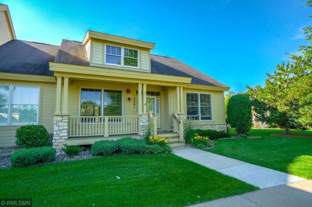 3581 Settlers Way, Stillwater, MN 55082 (#5263188) :: The Odd Couple Team