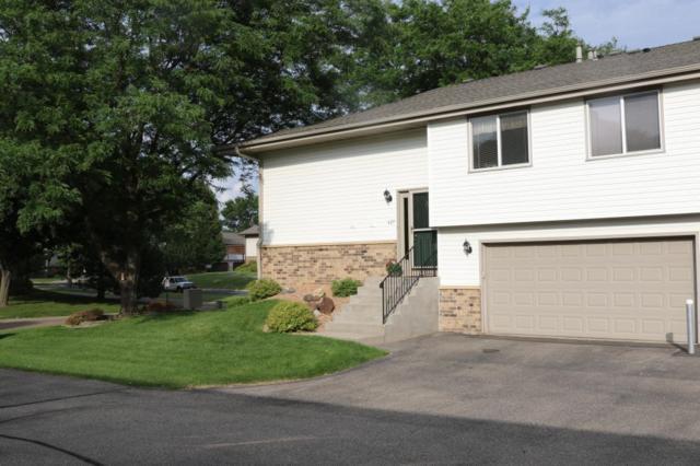 627 E 143rd Street, Burnsville, MN 55337 (#5263278) :: Hergenrother Group