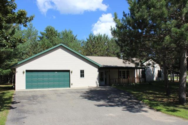 406 Oak Boulevard, Park Rapids, MN 56470 (#5263316) :: The Odd Couple Team